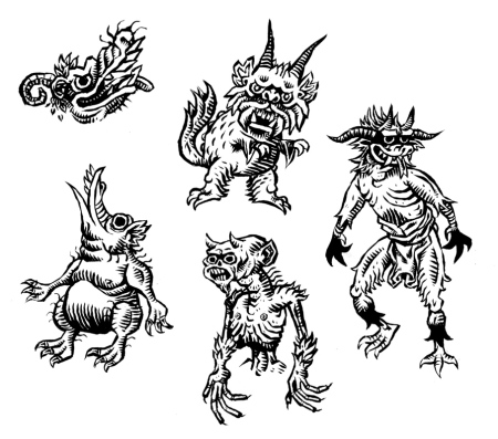 HoF_Goblins_by_Gladad